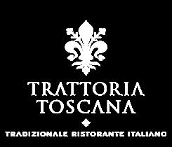 Trattoria Toscana olasz étterem Budapesten